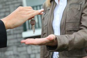 5 cruciale stappen bij het huren van een appartement