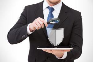 Cyberveiligheid op kantoor